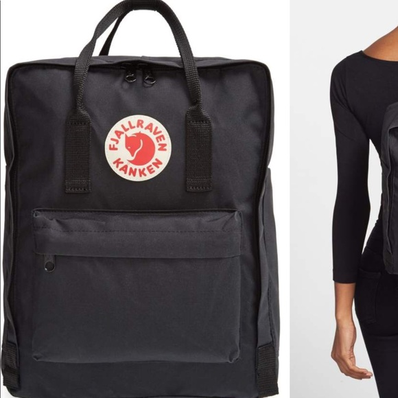 8923dab133 Fjallraven Handbags - Fjallraven Kanken Laptop Water Resistant Backpack